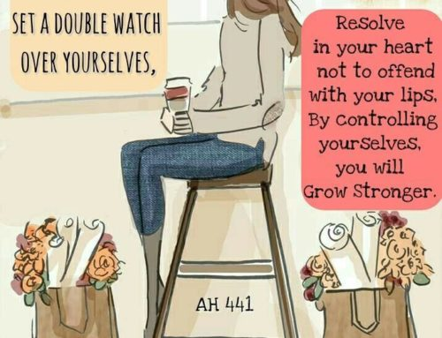 Double Watch-Inspiration for parents #7