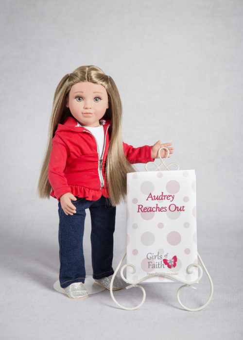 Doll care ofr your